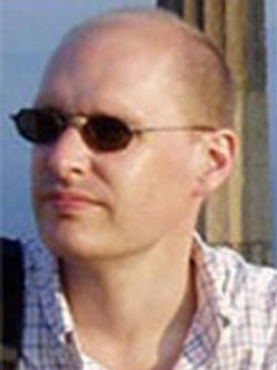 photo of Dan McArthur