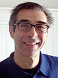 photo of Gerard Naddaf