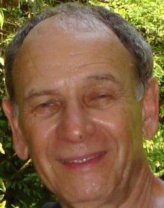 photo of Joseph Gonda