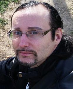 photo of Joseph Keeping