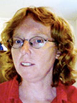 photo of Judy Pelham