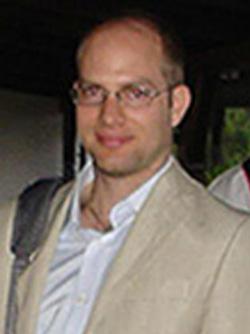 photo of Michael Giudice