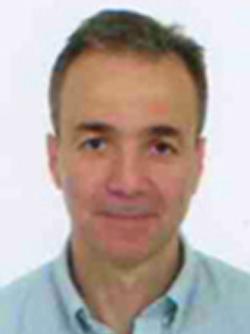 photo of Muhammad Khalidi