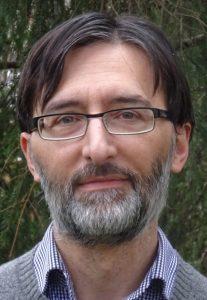 photo of Stefan Rodde