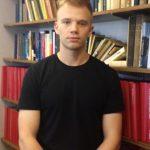 photo of Matti Thurlin