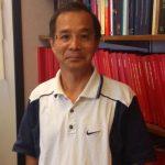 photo of Trung Ngo