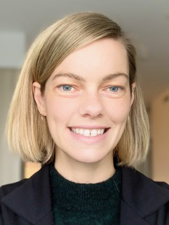 photo of Andrée-Anne Cormier