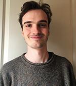 photo of Nathan Dyck